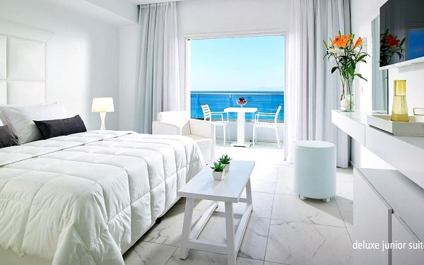 Hotel Dimitra Beach, Kos, letecky, polopenze4