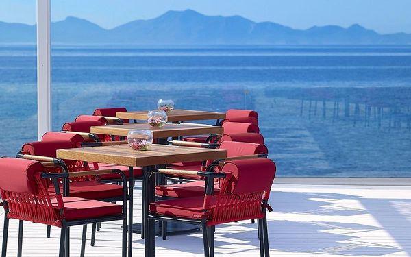 Hotel Dimitra Beach, Kos, letecky, polopenze5