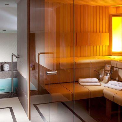 Relax ve vyhlášeném hotelu Excelsior v Mariánských Lázních