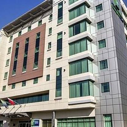 Spojené arabské emiráty - Dubaj letecky na 8-11 dnů