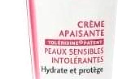BIODERMA Sensibio Light Soothing Cream 40 ml pleťový krém pro smíšenou pleť pro ženy