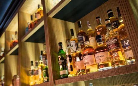 Ochutnávka světových whisky