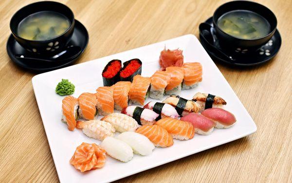 Menu I – 24 ks sushi2
