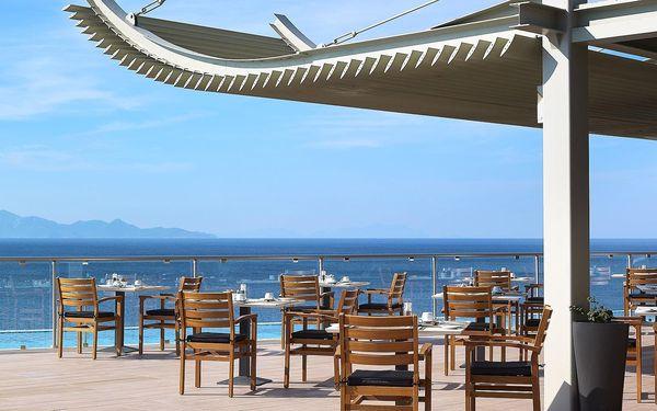 Hotel Michelangelo Resort & Spa, Kos, letecky, polopenze2