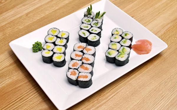 Menu I – 24 ks sushi3