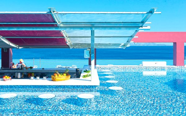 Hotel Michelangelo Resort & Spa, Kos, letecky, polopenze3