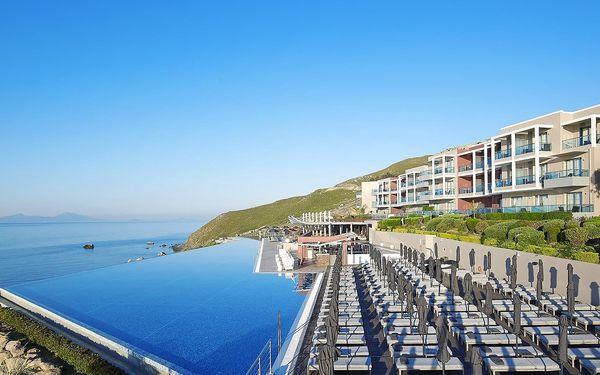 Hotel Michelangelo Resort & Spa, Kos, letecky, polopenze4