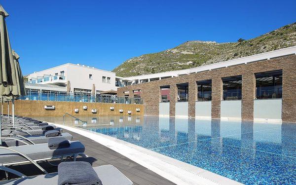 Hotel Michelangelo Resort & Spa, Kos, letecky, polopenze5