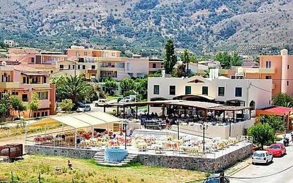 Fereniki Beach HTL & Resort, Kréta, letecky, all inclusive3