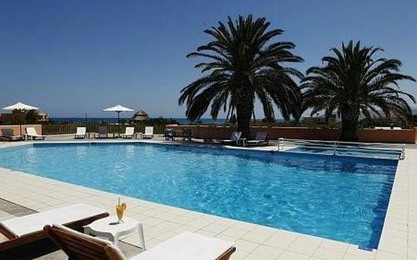 Fereniki Beach HTL & Resort, Kréta, letecky, all inclusive4