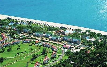 Panama letecky na 8-11 dnů, all inclusive