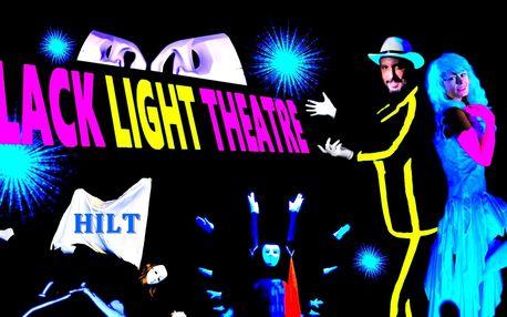Vstupenka do Černého divadla na představeníMagický Phantom