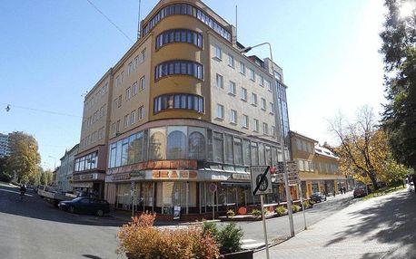 Šumperk, Olomoucký kraj: Hotel Grand Šumperk