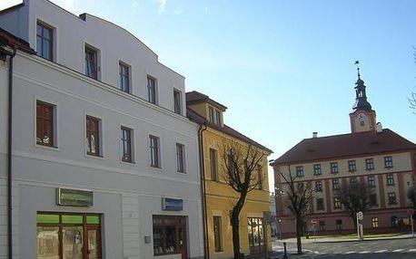 Sušice, Plzeňský kraj: Ubytování Sušice