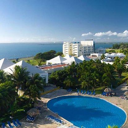 Kuba - Varadero letecky na 9-15 dnů, all inclusive