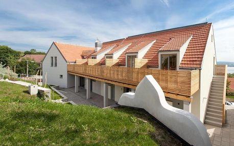 Pavlov, Jihomoravský kraj: Apartmány U Venuše s velkou terasou