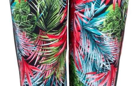 Eleuek Dámské kalhoty Tropic letní