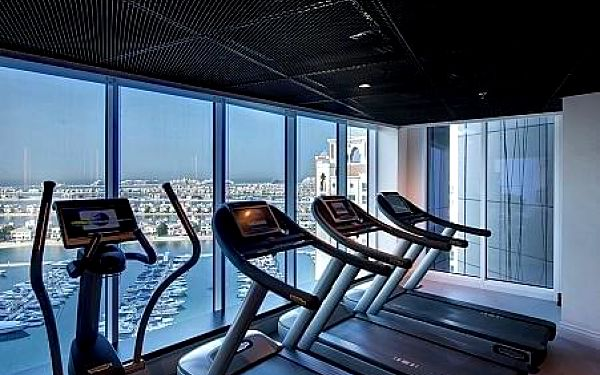 Dukes Dubai - A Royal Hideaway hotel, Arabské emiráty, letecky, snídaně v ceně2