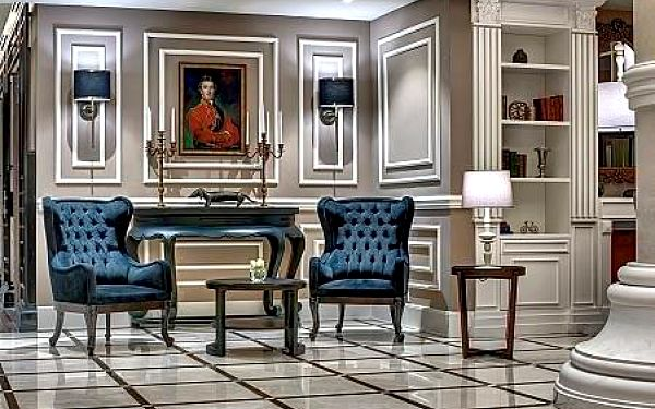Dukes Dubai - A Royal Hideaway hotel, Arabské emiráty, letecky, snídaně v ceně4