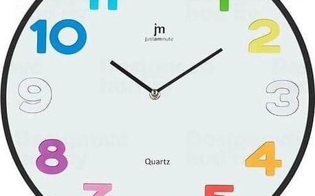 Lowell 14872 38cm Designové hodiny