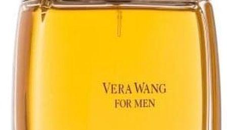 Vera Wang For Men 100 ml toaletní voda pro muže