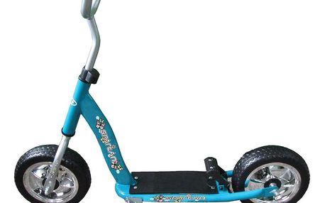 Koloběžka SPARTAN Easy Scooter - modrá
