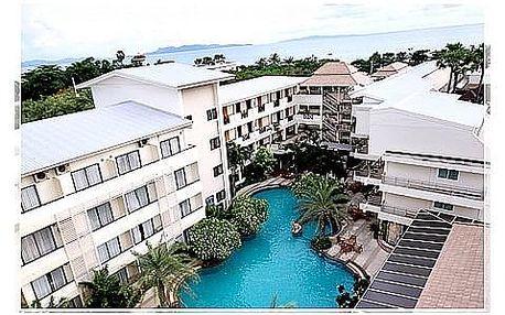 Thajsko - Pattaya a okolí letecky na 9-16 dnů