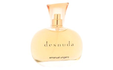 Emanuel Ungaro Desnuda Le Parfum 100 ml parfémovaná voda pro ženy