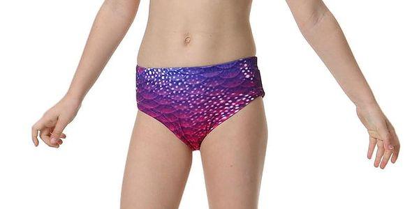 Kostým a plavky mořská panna MASTER Marína - 120 cm3