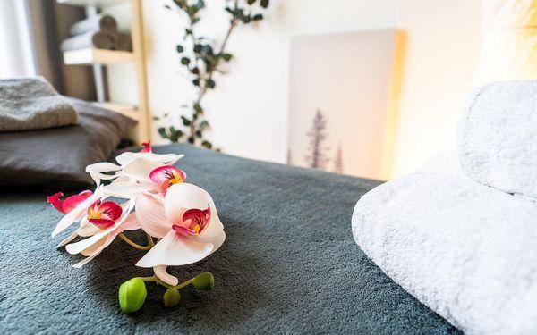 Klasická regenerační masáž – 30 minut4