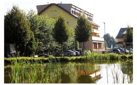 Jeseníky: Hotel Helios