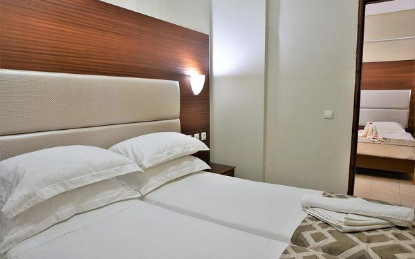 Hotel Marathon, Rhodos, letecky, all inclusive4