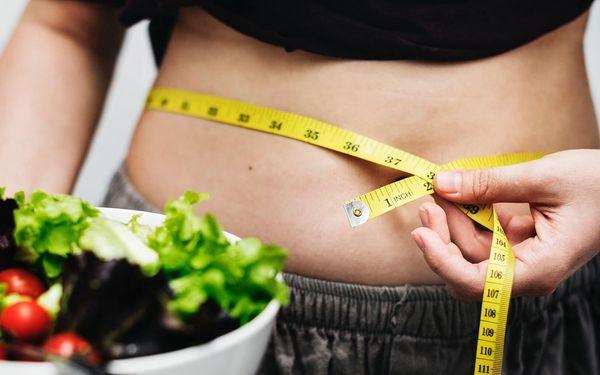 Jednoduché hubnutí - redukční dieta na míru (online)
