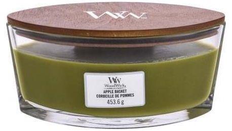 WoodWick Apple Basket 453,6 g vonná svíčka unisex