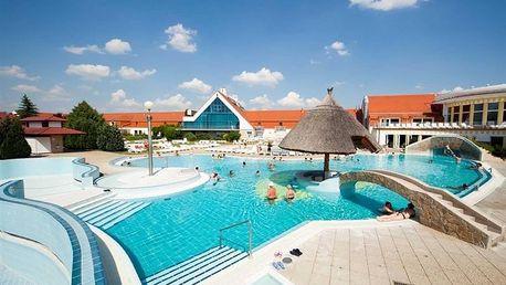 Maďarsko na 3-31 dnů