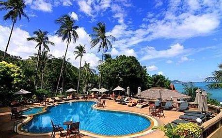Thajsko - Koh Samui a okolí letecky na 9-16 dnů