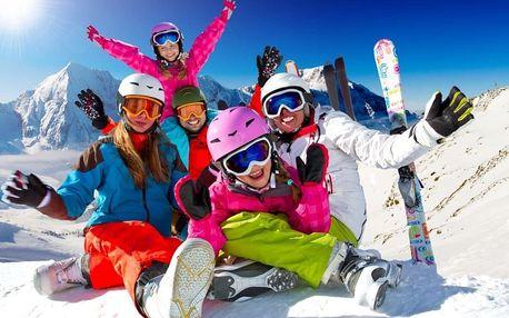 Ski-opening Lyžování v Rakousku 2020-2021 Dachstein West hotel*..., Štýrsko