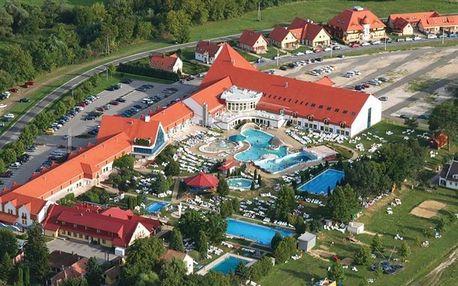 Maďarsko na 3-21 dnů