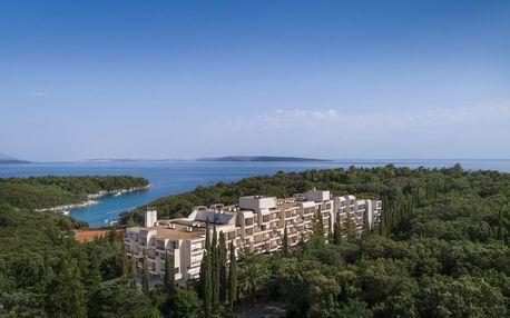 Chorvatsko - Rab na 4-10 dnů, polopenze