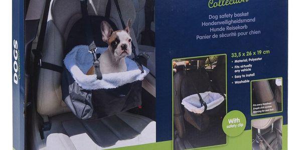Přepravní taška pro psy Meira, 33,5 cm2