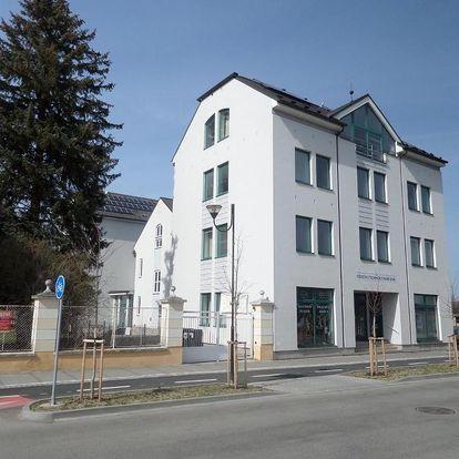 Třeboňsko: Apartments Radka