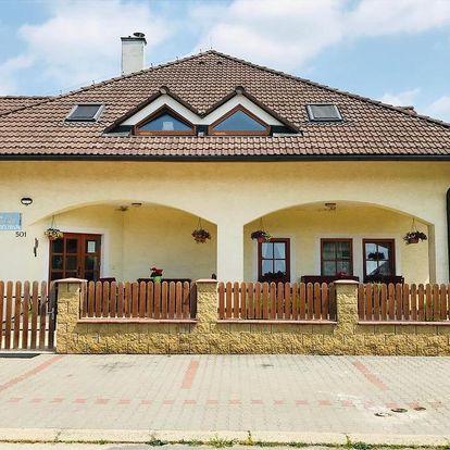 Česká Kanada: Penzion Bělidlo