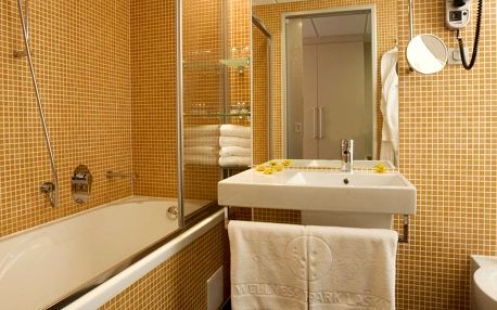 Laško, Thermana park Laško**** Superior moderní hotel s termálními lázněmi
