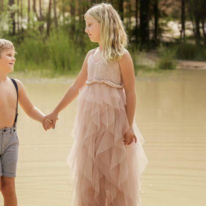 Na památku: rodinné focení, těhotenství i děti