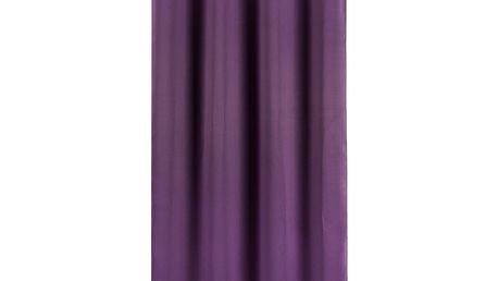 Trade Concept Zatemňovací závěs Arwen fialová, 140 x 245 cm