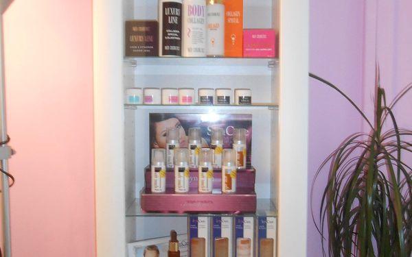 Hodinové kompletní kosmetické ošetření2
