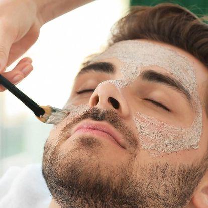 Upravený gentleman: kosmetická péče pro muže