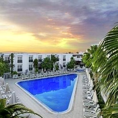 Turecko - Bodrum letecky na 8-11 dnů, all inclusive