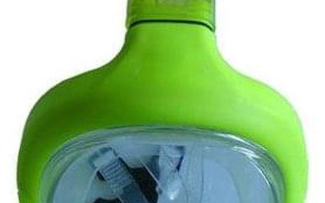 CorbySport 56173 Celoobličejová potápěčská maska junior