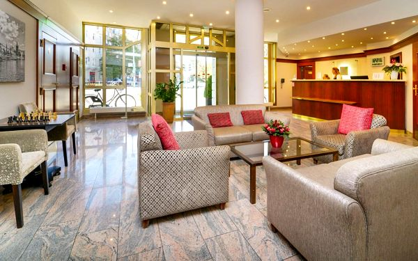 Wellness Hotel Extol Inn